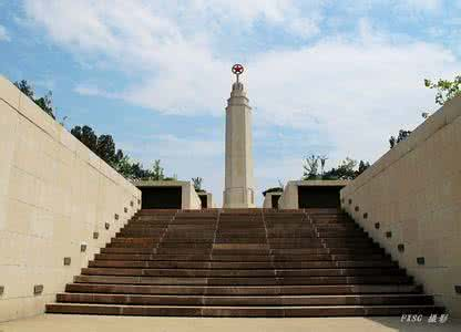 革命圣地西柏坡一日游(含自驾路线和注意事项)