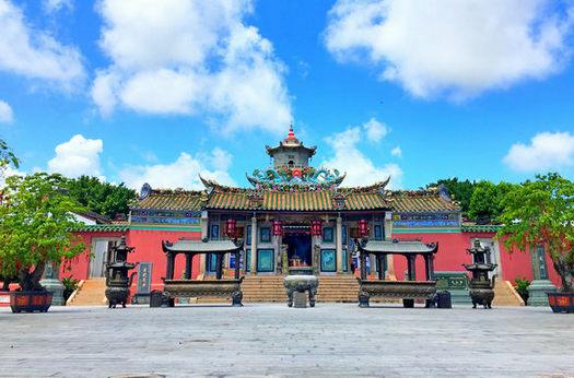 广东玄武山旅游区介绍和旅游攻略
