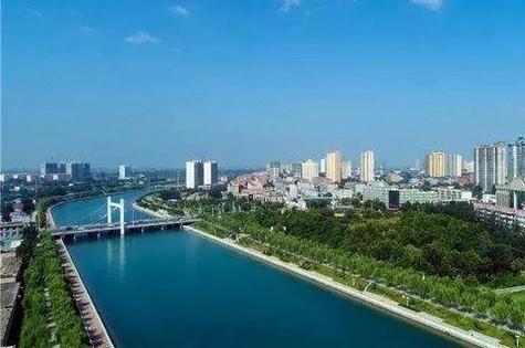 <b>2019年石家庄首届龙舟文化节于6月7日在行唐举办</b>