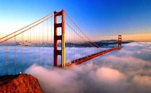 <b>美国金门大桥官网导航</b>