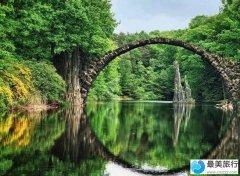 德国莱科勃克桥