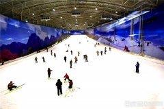 石家庄西部长青滑雪场好玩吗?