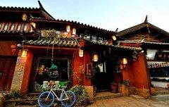 云南丽江的束河古镇简介和旅游攻略