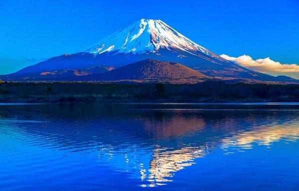日本富士山是租来的?每年需支付天价租金!