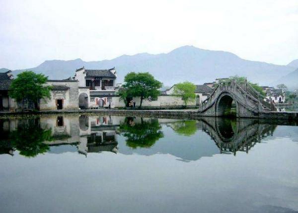 <b>全球最美的19个小村落</b>