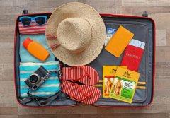 <b>旅游必备物品清单(分为必备类和建议携带类以及特殊需求携带类)</b>