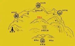 <b>中国风水的三大原则</b>