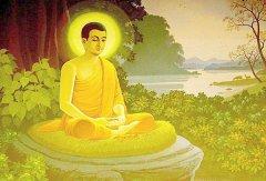 佛教禅宗历代祖师和各位禅宗祖师的传法偈