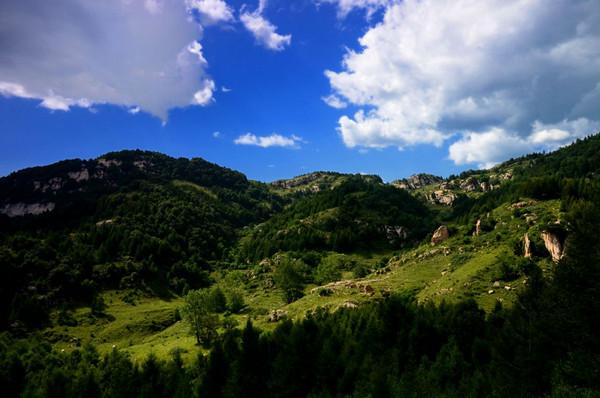 石家庄五岳寨国家森林公园区导航