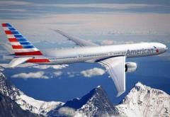 美国航空中文版