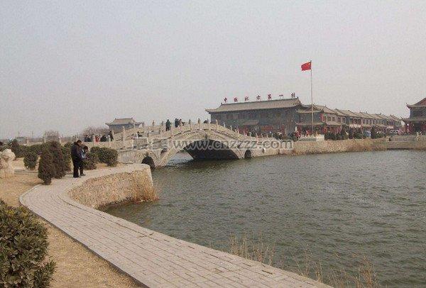河北省历史文化名镇名单-永年广府镇