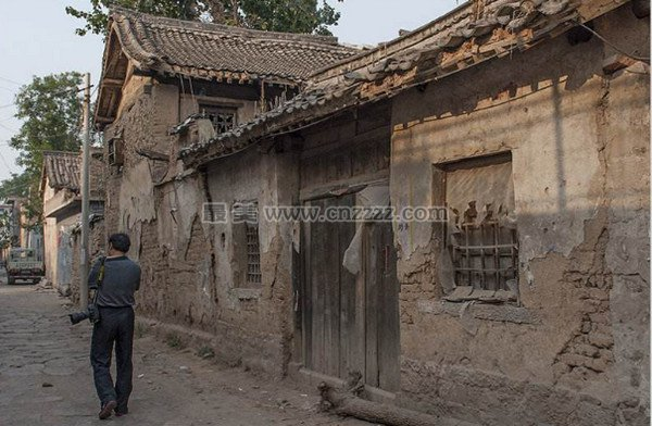 河北省历史文化名镇名单-涉县固新镇