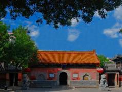 承德天下第一城隍庙旅游攻略