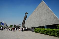 侵华日军南京大屠杀遇难同胞纪念馆旅游攻略