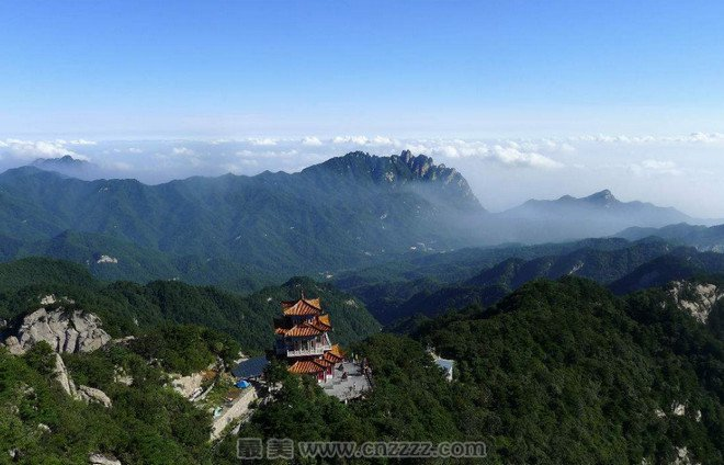 广州白云山风景区旅游攻略