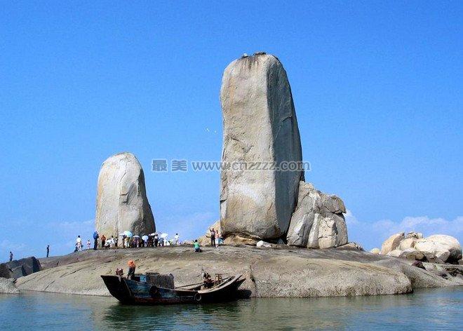 福州海坛风景区旅游攻略