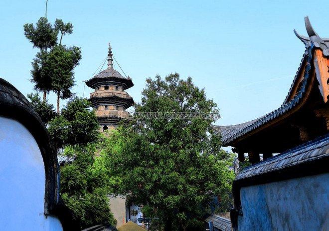 福州乌塔旅游攻略图片