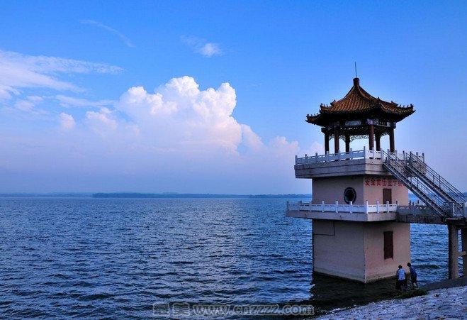 南阳望花湖风景区旅游攻略