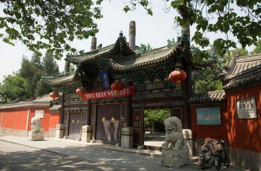 定州文庙介绍和旅游攻略