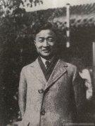 晏阳初的完整简历和他的平民教育理念