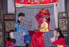 土家族女孩子哭嫁的原因和历史