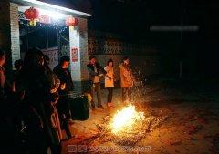 彝族等众多少数民族在正月十六的风俗习