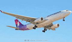 美国夏威夷航空公司中文网介绍