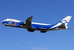 俄罗斯空桥货运航空公司