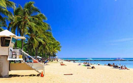 美国夏威夷观光旅游局中文网