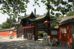 定州文庙介绍