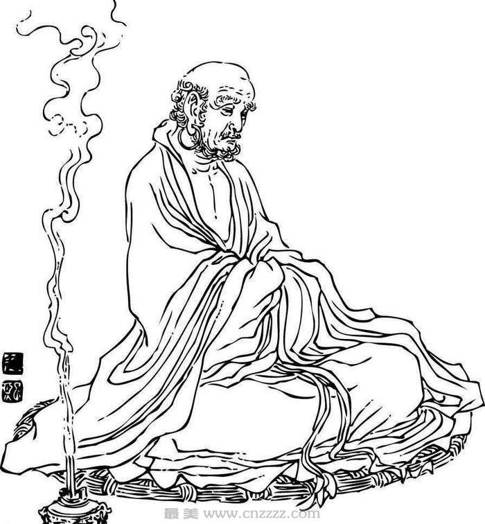 达摩祖师是哪里人?在佛教有什么重要地位?