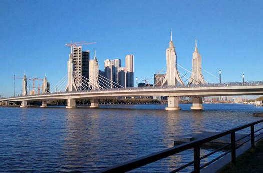 京杭大运河路线和风景美图