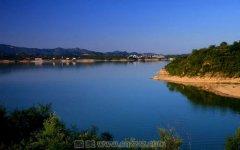 灵寿横山湖旅游区旅游攻略