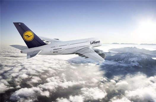 德国汉莎航空公司