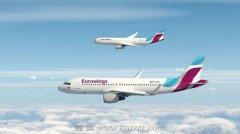 欧洲之翼航空公司