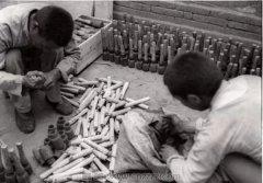河北平山33兵工厂的历史和现在的晋西集团