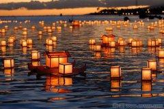 七月十五(中元节)的注意事项和民