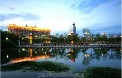 新疆乌鲁木齐水磨沟公园简介和旅游攻略