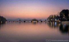 杭州西湖风景名胜区门票网上预订地址