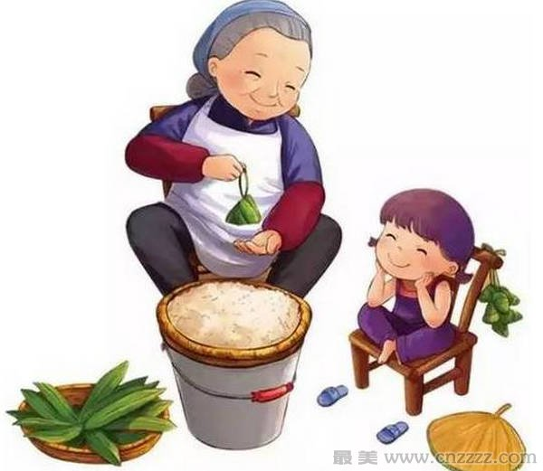 端午节吃粽子的注意事项