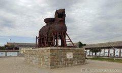 沧州铁狮子在哪里?怎么坐车去看铁狮子?