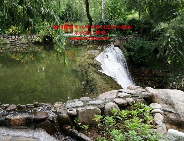 去漫山花溪谷风景区游玩应该注意什么?漫山花溪谷怎么玩更好?