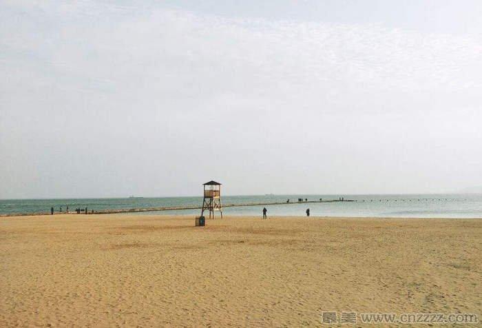 青岛市最美的海滩和浴场是哪个?都在哪里?