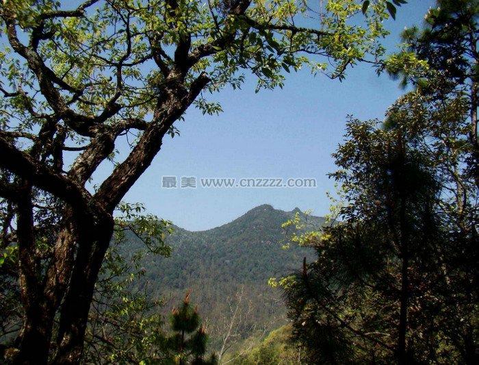 楚雄双柏县石碑山风景区好玩吗?石碑山都有哪些主要景点?