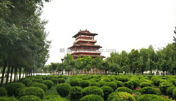 2021年第六届邯郸旅发大会举办时间、地
