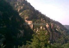 天津中上元古界地层剖面国家级自然保护