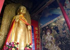 定州市石佛寺遗址(自来佛庙)简介和旅游攻略