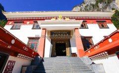 香格里拉市卓玛拉康庙简介和朝拜知识