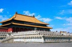 夏天去北京故宫博物院游玩热不热?