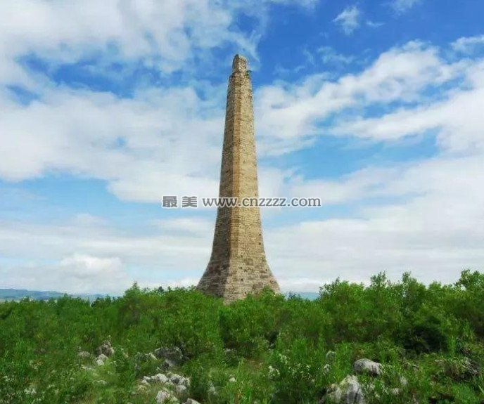 开远市建水县的崇文塔、文笔塔和天柱塔介绍